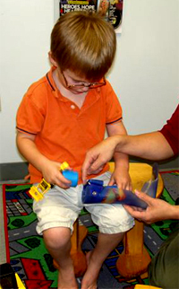 Free Pediatric Prosthetic & Orthotics Consultation