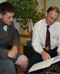 Free Prosthetic Limb Consultation
